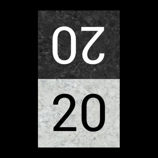 Zuki Magic Life Counter Icon