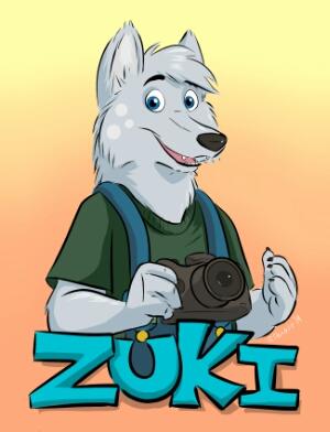 Zuki Photodog