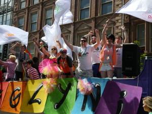 Pride 2013: Parade